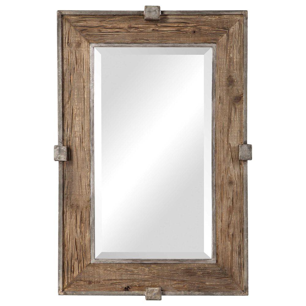 Uttermost Siringo Mirror, , large