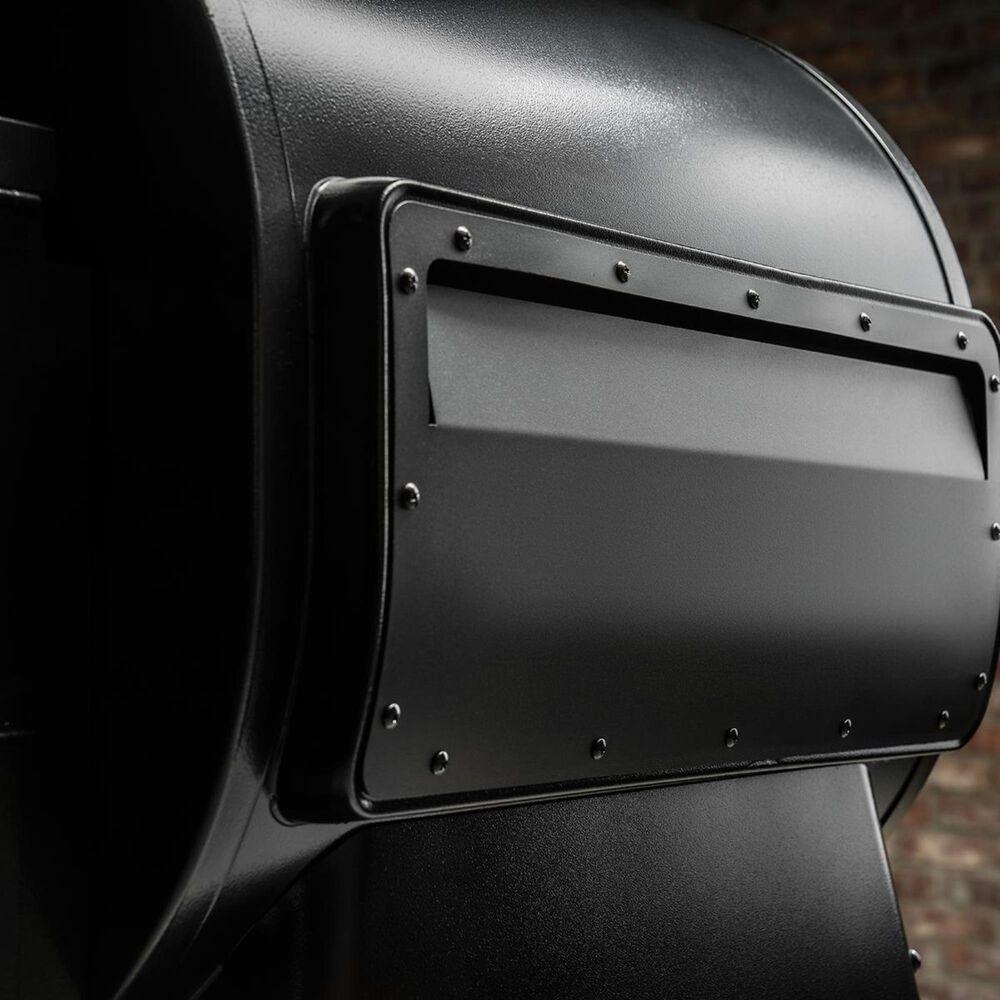 Traeger Grills Timberline 850 Pellet Grill in Black, , large
