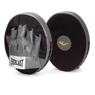 Everlast Punch Mitts, , large