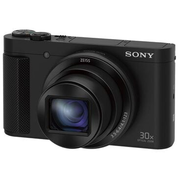 Sony Cyber-shot DSC-HX80 Digital Camera, , large