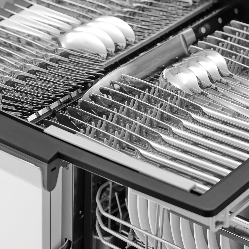 """Fisher and Paykel 24"""" Integrated Energy Star Built-In Dishwasher with Sanitize, , large"""