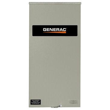 Generac 240-Volt 100-Amp Nema 3R Automatic Smart Transfer Switch, , large