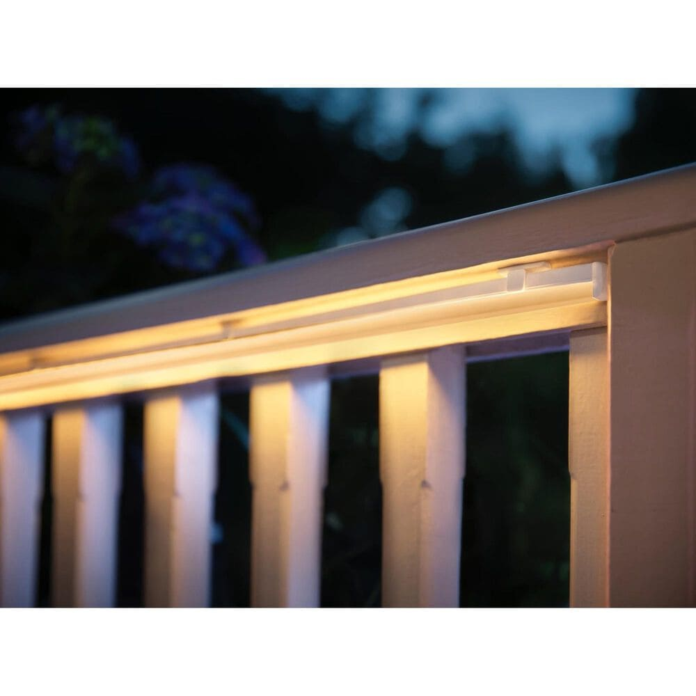 """Philips 197"""" Outdoor Lightstrip in White and Color, , large"""