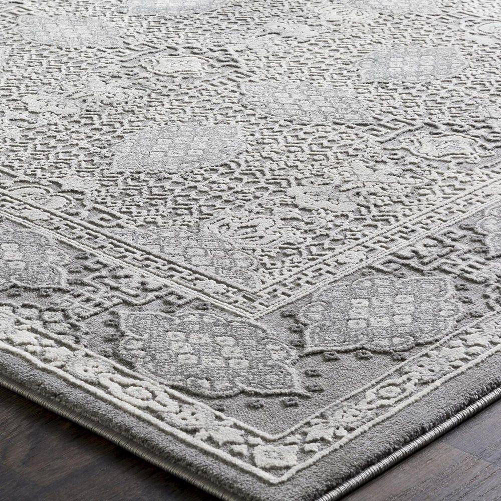 """Surya Tibetan TBT-2311 7'10"""" x 10'3"""" Taupe, Gray and Ivory Area Rug, , large"""