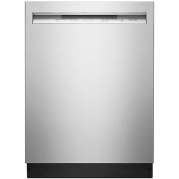 KitchenAid Built-In Dishwasher with ProWash Cycle and PrintShield Finish in Stainless Steel , , large