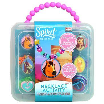Tara Toy Corp Spirit Necklace Set, , large