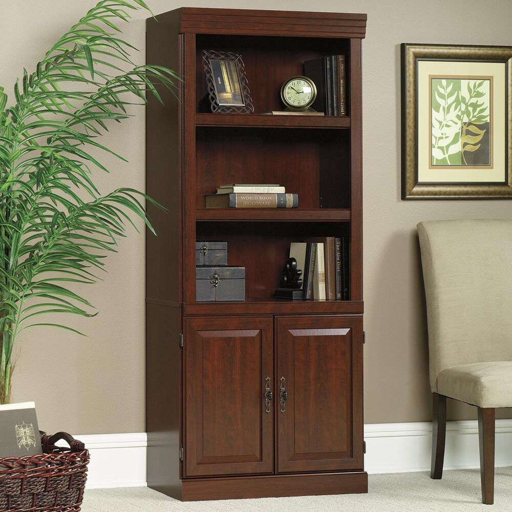 Sauder Bookcase, , large