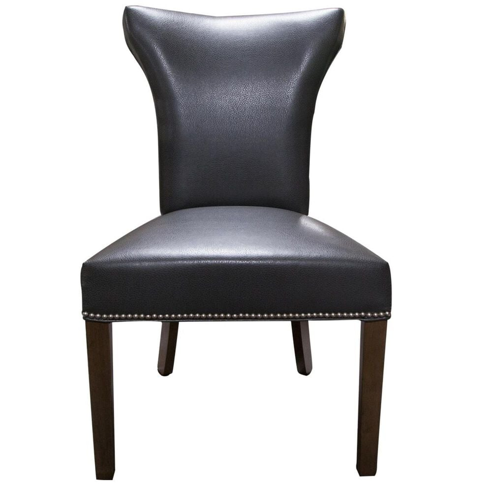 Tara Home Parsons Dining Chair in Avanti Pewter, , large