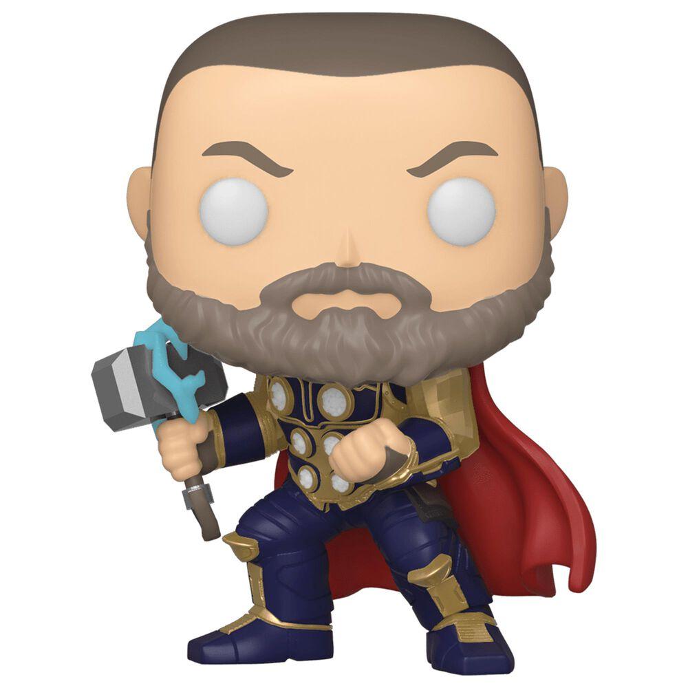 Funko Pop Marvel Avengers Thor, , large