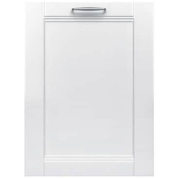 Bosch 300 Series Built-In Dishwasher Customer Panel Ready (Panel Not Included), , large