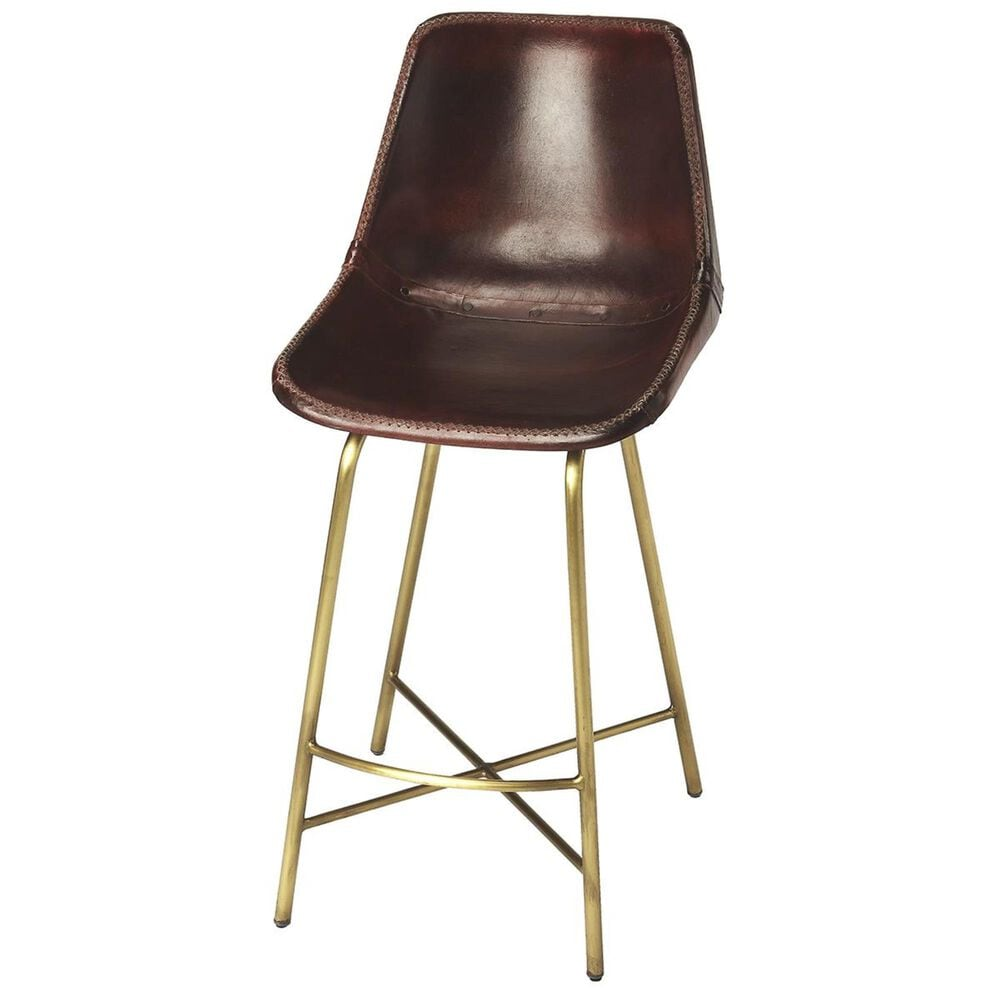 Butler Commercial Bar Stool in Multi-Color, , large