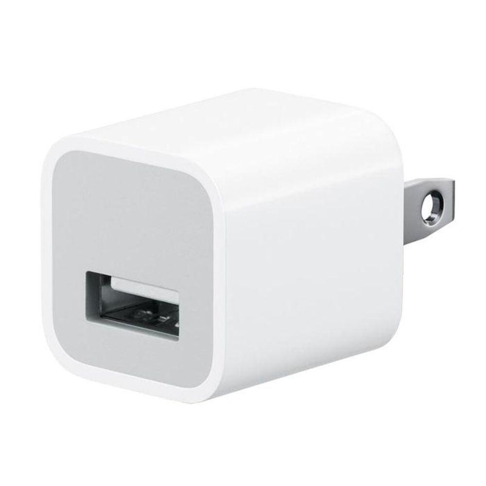 Apple 5W USB Power Adapter, , large