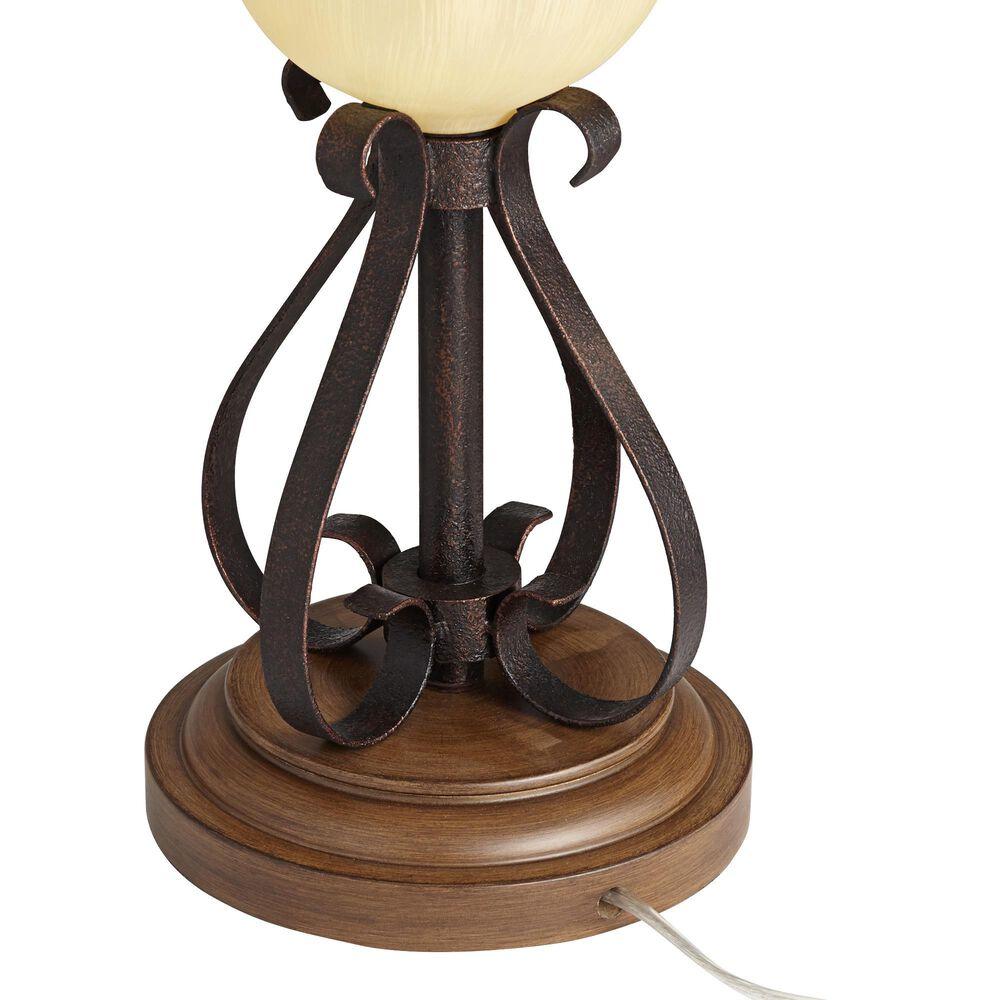 Pacific Coast Lighting Brighton Table Lamp in Black Bronze, , large