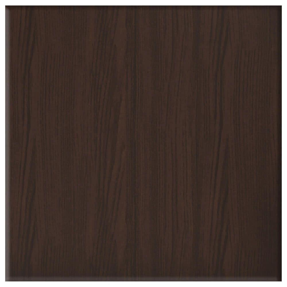 Timberlake 1-Drawer End Table in Brown, , large