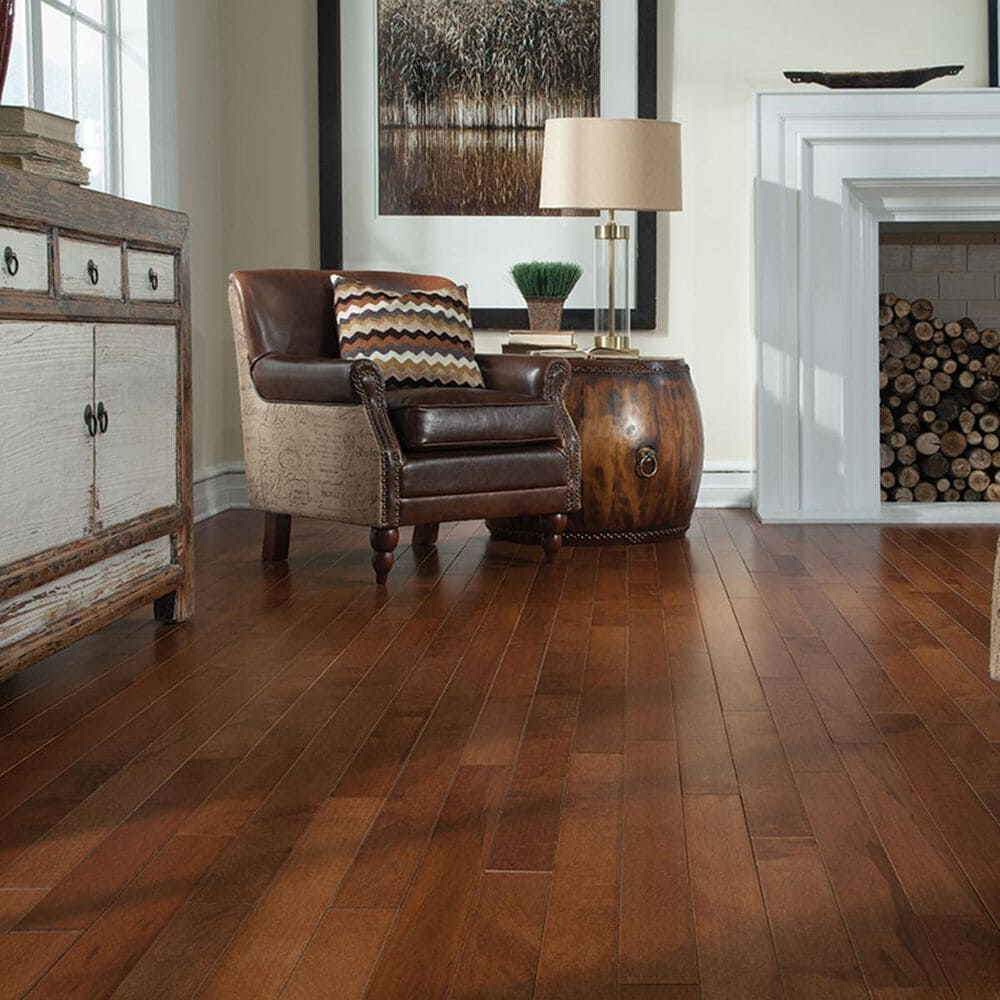 "Mullican Flooring Muirfield 4"" Autumn Maple Hardwood, , large"