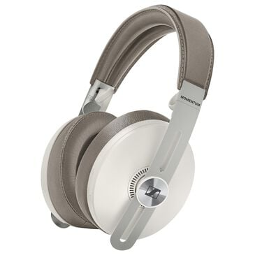 Sennheiser Momentum Wireless Headphone in White and Beige, , large