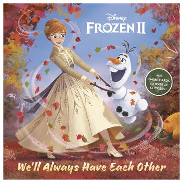Disney Frozen 2 Well Always Have Each Other, , large