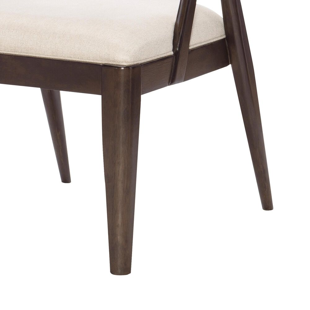 Legacy Classic Duo Side Chair in Black Bean, , large