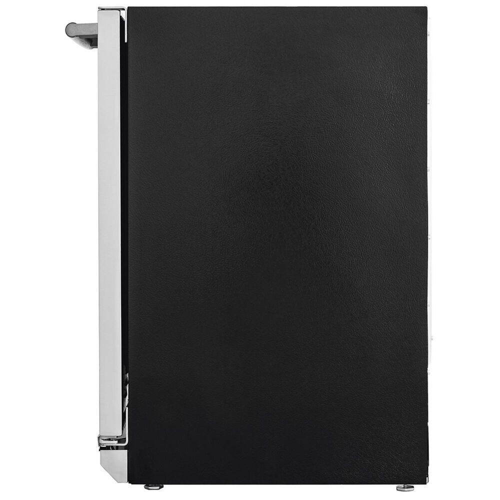 Electrolux 15'' Ice Maker with Right Hinge Door in Stainless Steel, , large