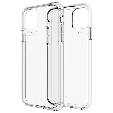 Gear4 Crystal Palace Case For Apple Iphone 11 Pro Max in Clear, , large