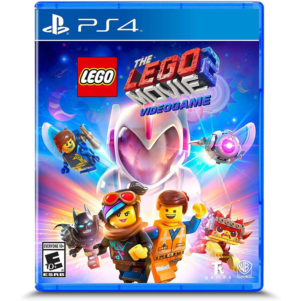The LEGO Movie 2 Videogame - PlayStation 4, , large