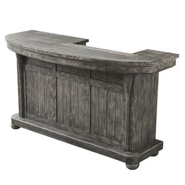 Radius Licensed Bar in Medium Wood, , large