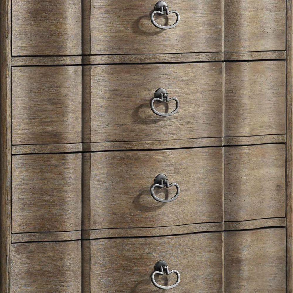 Hooker Furniture Corsica 8-Drawer Dresser in Light Natural, , large