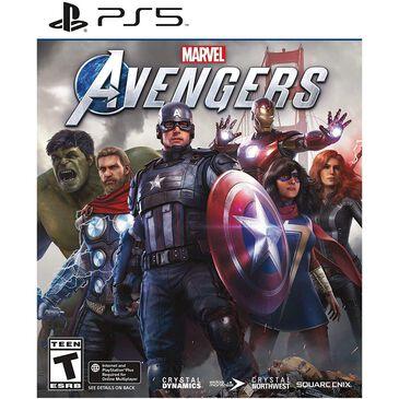 Marvel's Avengers - PlayStation 5, , large
