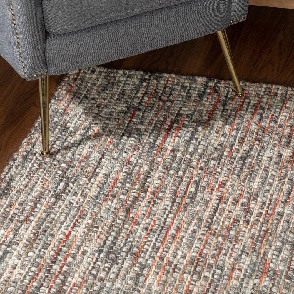 Dalyn Rug Company Bondi BD1 9' x 13' Kaleidoscope Area Rug, , large