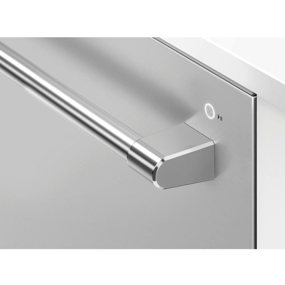 """Fisher and Paykel 24"""" Professional Built-In Double Drawer Dishwasher in Stainless Steel, , large"""