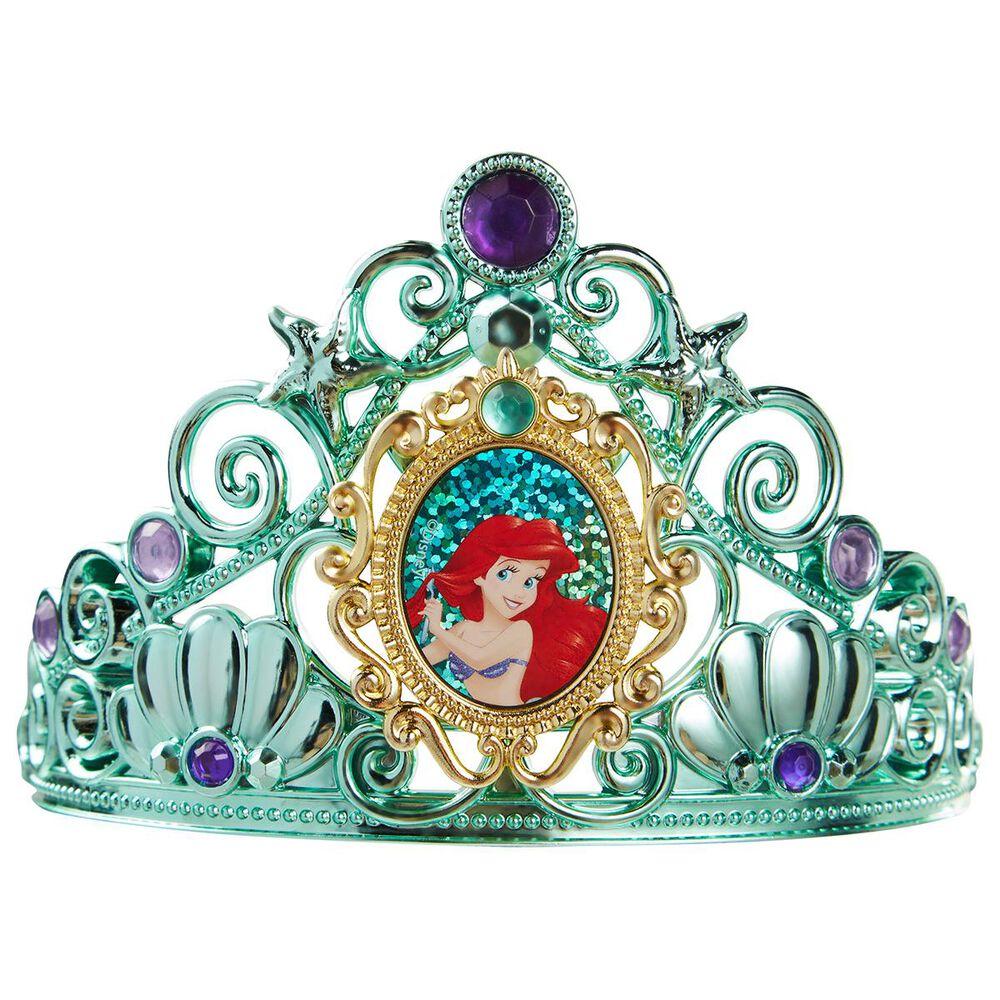 Jakks Pacific Disney Princess Explore Your World Ariel Tiara, , large