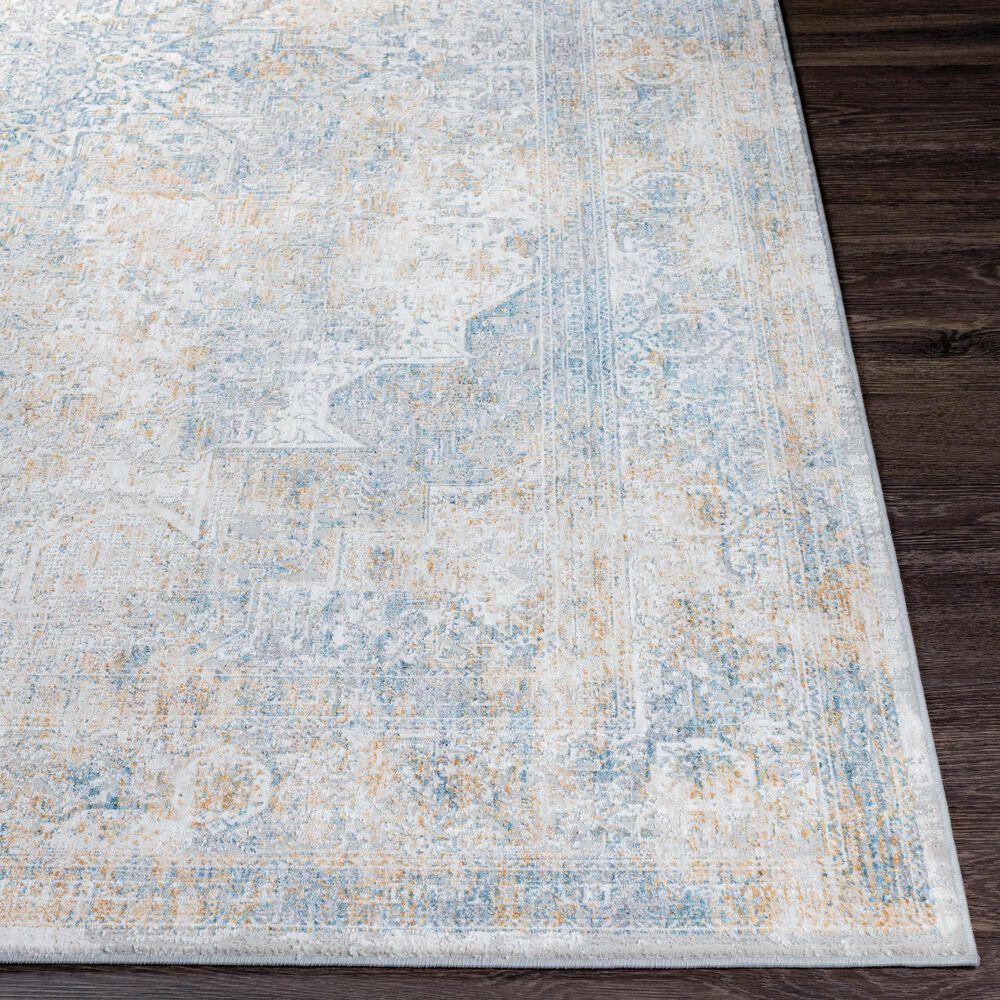 "Surya Carmel 5' x 7'3"" Medium Gray and Taupe Area Rug, , large"