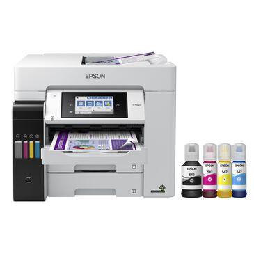Epson EcoTank Pro ET-5850 All-in-One Supertank Printer, , large