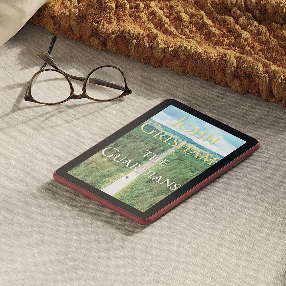 """Amazon Fire HD 8 Tablet 8"""" 32GB in White 