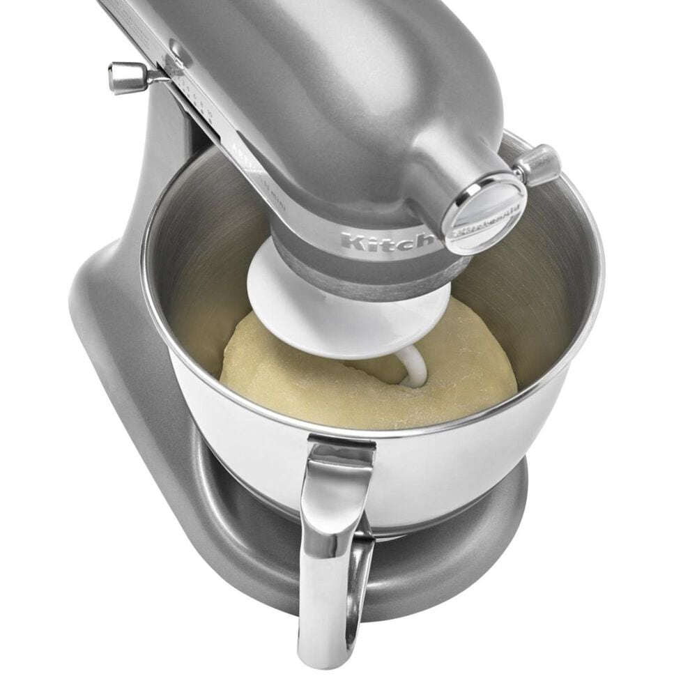 Artisan Mini 3.5-Qt. Tilt-Head Matte White Stand Mixer