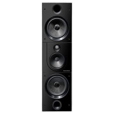 Bowers and Wilkins 3-Way In-Wall Loudspeaker in Black, , large