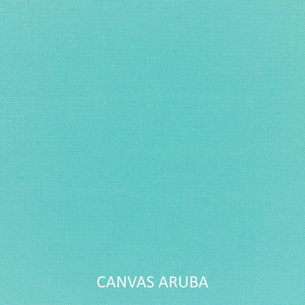 "Sorra Home Sunbrella 13"" x 20"" Pillow in Canvas Aruba (Set of 2), , large"