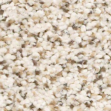 Shaw Elemental Mix III Carpet in Swiss Coffee, , large