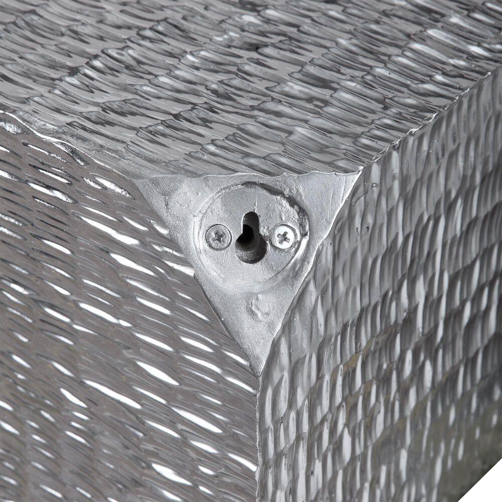 Uttermost Jessamine Wall Cube, , large