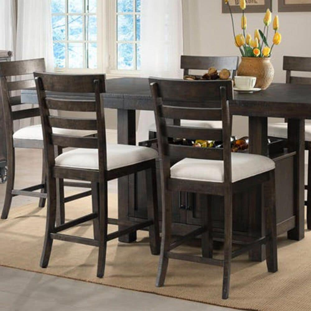 Mayberry Hill Colorado Counter Stool in Brown, , large