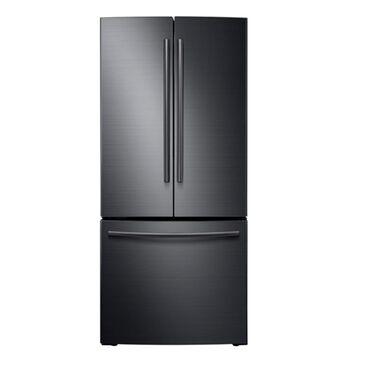 Samsung 22 Cu. Ft. French Door Refrigerator, , large