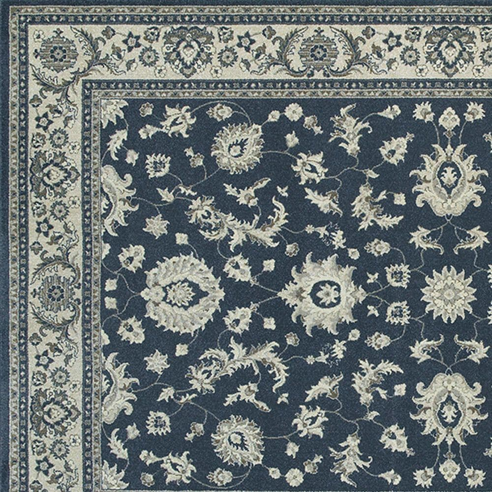 Oriental Weavers Richmond 117H3 12' x 15' Charcoal Area Rug, , large