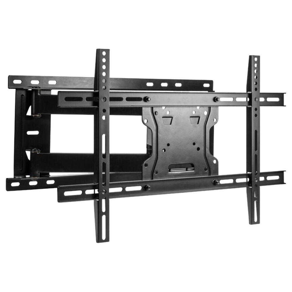 "Metra Large Full Motion Side Extension Mount for 42"" - 84"" TVs in Black, , large"