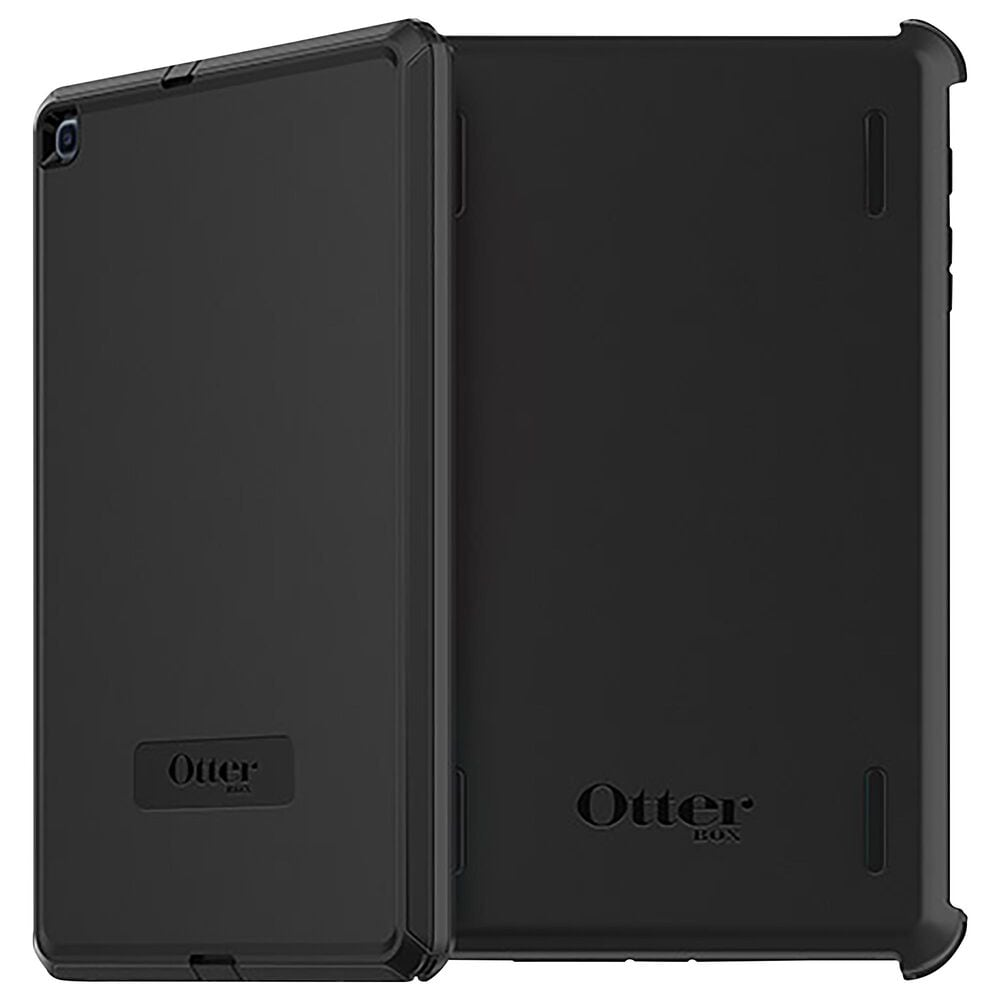 """Otterbox Defender Case for Galaxy Tab A 10.1"""" in Black, , large"""