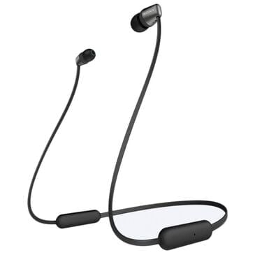 Sony In Ear Bluetooth Wireless Headphone in Black, , large