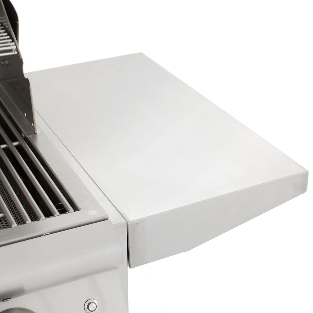 """Blaze 44"""" 4-Burner Grill Cart in Stainless Steel, , large"""