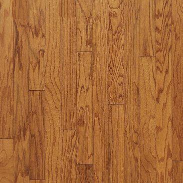 Bruce Hardwood Flooring Turlington Butterscotch Oak Hardwood Flooring, , large