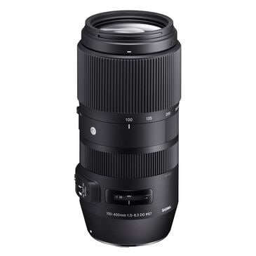 Sigma 100-400mm f/5-6.3 DG OS HSM Contemporary Lens (Canon), , large