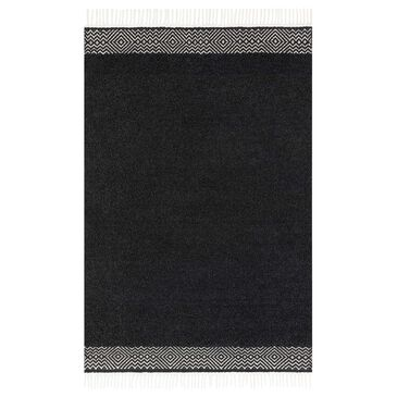 "Loloi Aries ARE-01 2'3"" x 3'9"" Charcoal Area Rug, , large"