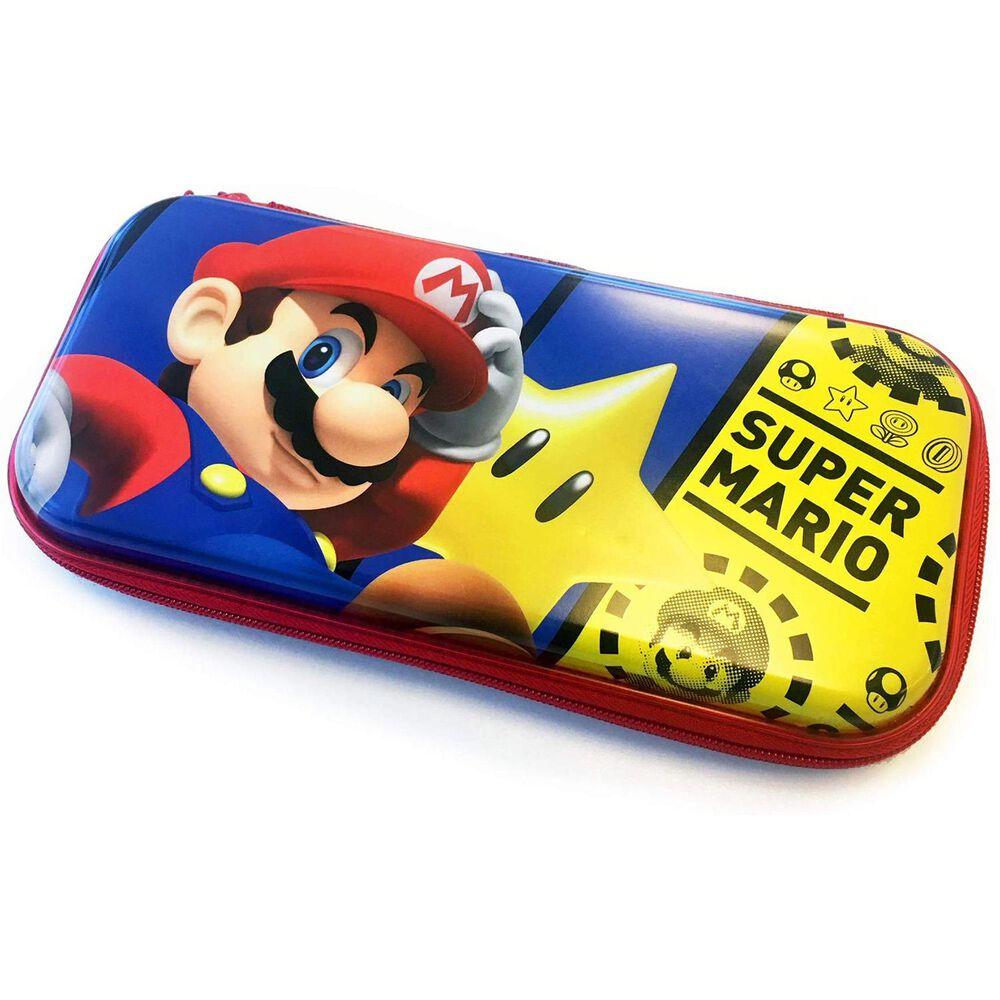 Nintendo Vault Case (Mario), , large